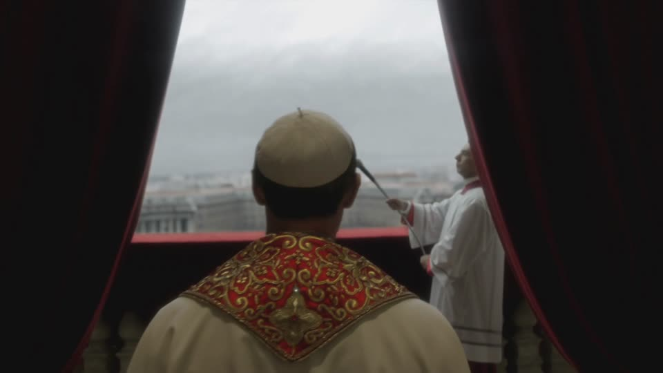 The Young Pope: First-look extended trailer revealed at the Venice Film Festival